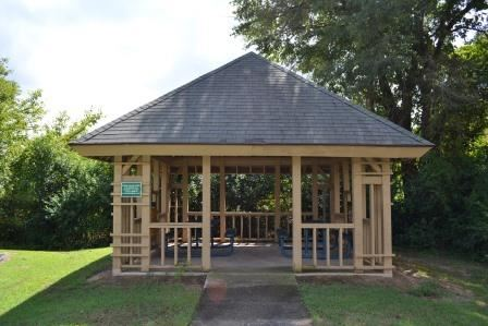 East End Park Picnic Shelter