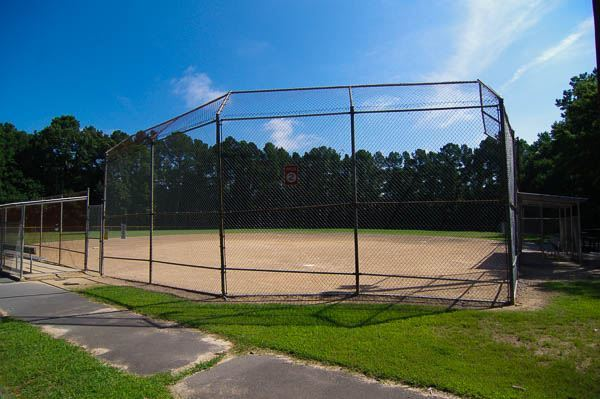 Southern Boundaries Park Baseball Field