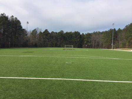 Twin Lakes Park Athletic Field