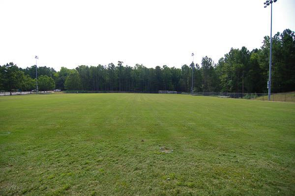 Valley Springs Park Athletic Field