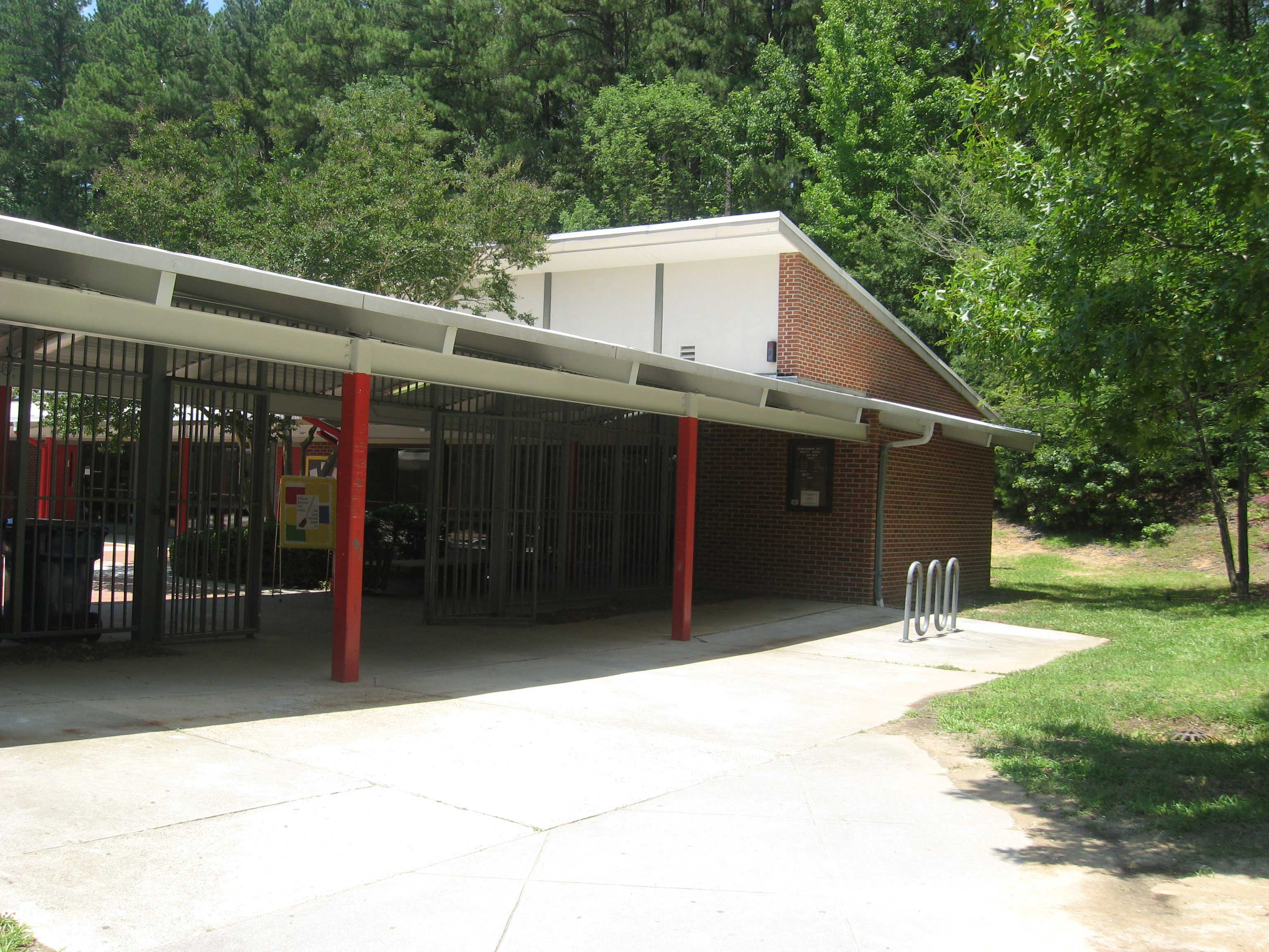 Edison Johnson Recreation Center