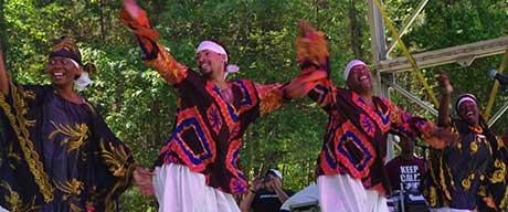 2019 Bimbe Cultural Arts Festival