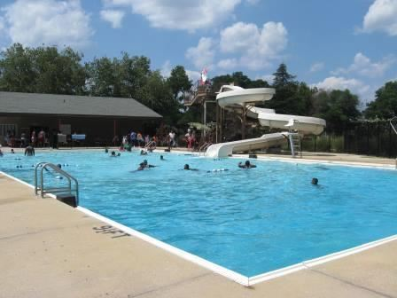 Long Meadow Pool