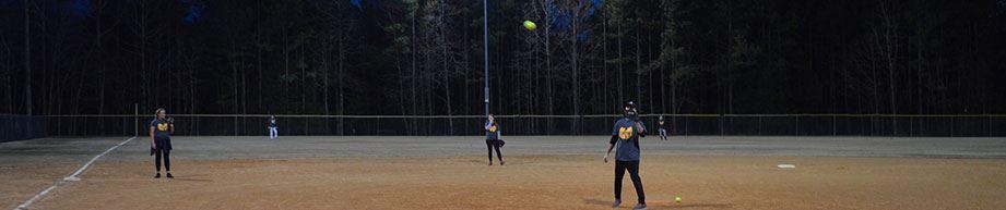 Softball | Durham Parks & Recreation, NC